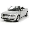 Kép 1/3 - Audi A4 Cabriolet (2004)