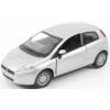 Kép 1/2 - Fiat Grande Punto (2006) (szürke)