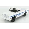 Kép 1/5 - Chevrolet M1008 CUCV Pickup NYPD (1984)