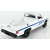 Kép 2/5 - Chevrolet M1008 CUCV Pickup NYPD (1984)
