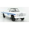Kép 5/5 - Chevrolet M1008 CUCV Pickup NYPD (1984)