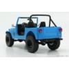 "Kép 4/5 - Jeep Dharma CJ7 ""Lost - Eltűntek"" (1982)"