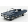 "Kép 1/4 - Plymouth Belvedere GTX Cabriolet ""Graveyard Cardz"" (1967)"