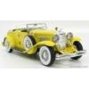 Kép 3/5 - Duesenberg - II SJ Cabriolet - A nagy Gatsby (1934)