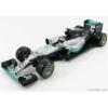 Kép 1/4 - Mercedes F1 W07 Hybrid  (L. Hamilton)