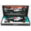 Kép 2/4 - Mercedes F1 W10 Monaco GP  (L. Hamilton)