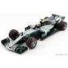 Kép 1/4 - Mercedes F1 W08 Mexikó GP  (V. Bottas)