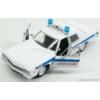 "Kép 3/3 - Dodge Monaco Police ""The Blues Brothers"" (1975)"