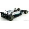 Kép 2/4 - Mercedes F1 W08 2017  (V. Bottas)
