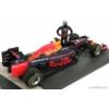 Kép 2/5 - Red Bull F1 RB12 Ausztria GP  (D. Ricciardo) *Figurával*