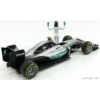Kép 2/5 - Mercedes F1 W07 Abu Dhabi GP  (N. Rosberg) *Figurával*