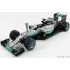 Kép 1/4 - Mercedes F1 W07 Világbajnok  (N. Rosberg) *kupával*