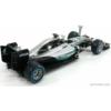 Kép 2/4 - Mercedes F1 W07 Világbajnok  (N. Rosberg) *kupával*