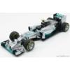 Kép 1/4 - Mercedes F1 W05 Abu Dhabi  (N. Rosberg)