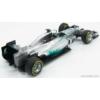 Kép 2/4 - Mercedes F1 W05 Abu Dhabi  (N. Rosberg)