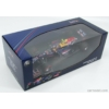 Kép 4/4 - Red Bull F1 RB9 Brazilia GP  (M. Webber) *utolsó verseny*