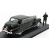 """Kép 2/2 - Lincoln Continental """"Keresztapa"""" figurával (1941)"""