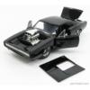 Kép 3/3 - Dodge Charger R/T Toretto figurával (1970)