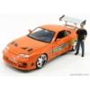Kép 1/5 - Toyota Supra MkIV - F&F I. - Brian figurával (1995)