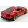 Kép 2/4 - Chevrolet Camaro Coupe (2016) Iron Man figurával
