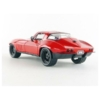 Kép 2/3 - Chevrolet Corvette Coupe (1963) Letty autója F&F VIII.