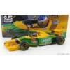 Kép 4/4 - Benetton F1 B193B Monaco Gp  (M.Schumacher)