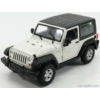 Kép 1/3 - Jeep Wrangler (2007) (JK)