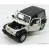 Kép 3/3 - Jeep Wrangler (2007) (JK)