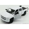 Kép 3/3 - Chevrolet Silverado Double Cab (2017)