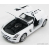 Kép 3/3 - Mercedes SLS AMG C197 (2010)