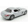 Kép 2/3 - Mercedes-Benz SLS AMG 6.3 Coupe C197 (2012)