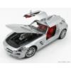 Kép 3/3 - Mercedes-Benz SLS AMG 6.3 Coupe C197 (2012)
