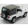 Kép 2/5 - Jeep Wrangler Sahara (2012)