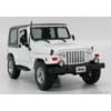 Kép 3/5 - Jeep Wrangler Sahara (2012)