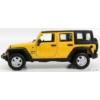 Kép 2/4 - Jeep Wrangler Unlimited (2015)