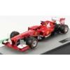 Kép 1/2 - Ferrari F138 No. 3. - Fernando Alonso (2013)