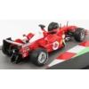 Kép 2/2 - Ferrari F2004 No. 2. - Rubens Barrichello (2004)