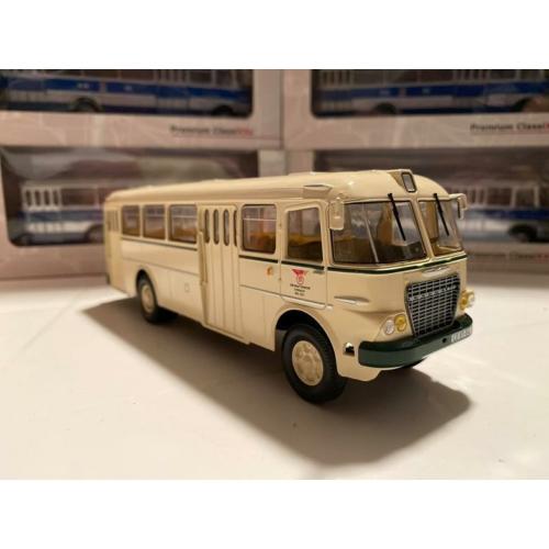 Ikarus 620 autóbuszmodell