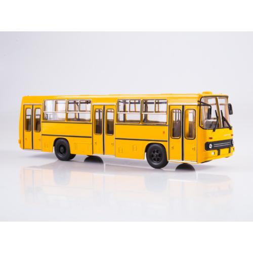 Ikarus 260 autóbuszmodell