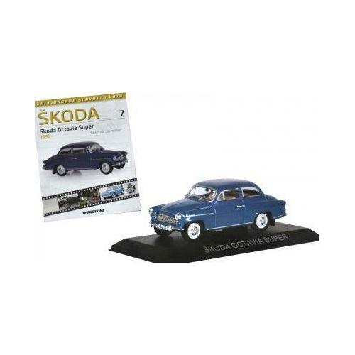 Skoda Octavia Super (1959)