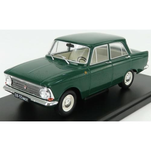 Moszkvics 408 (1964)