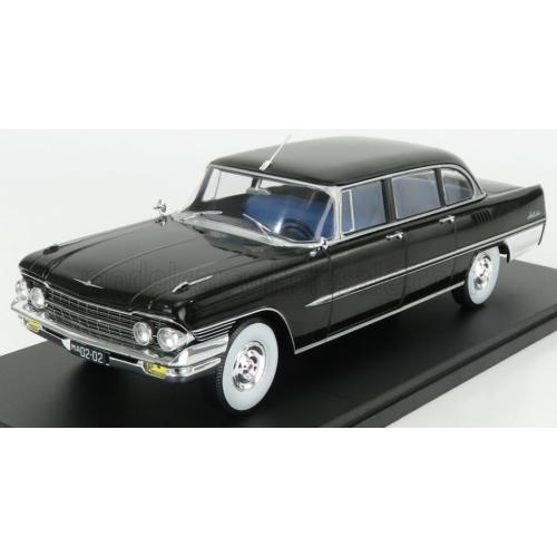ZIL-111G Limousine (1962)