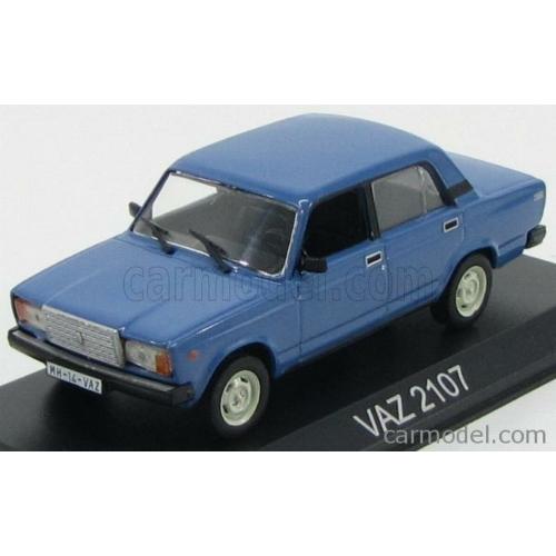 Lada VAZ 2107 (1982)