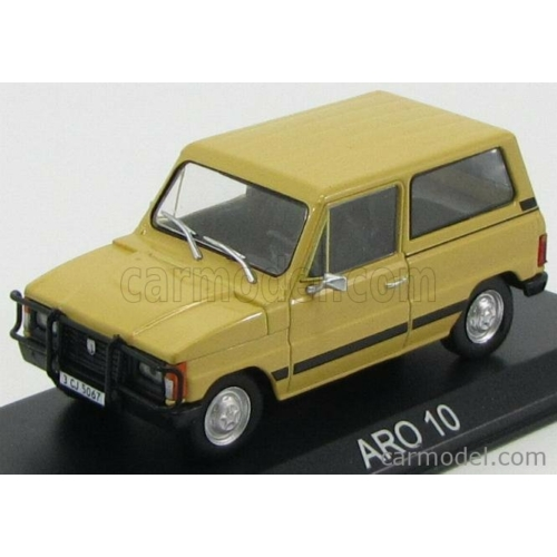 ARO 10 (1980)