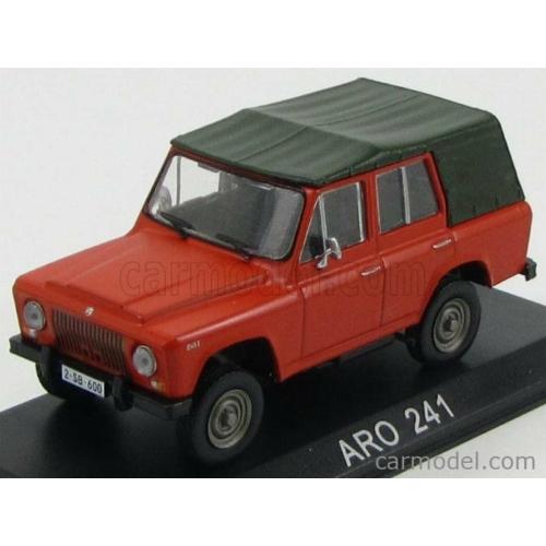 ARO 241 Cabriolet (1972)