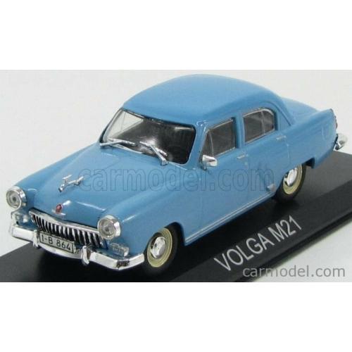 GAZ M21 Volga (1962)