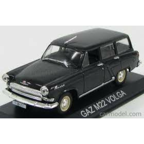GAZ M22 Volga Kombi (1962)