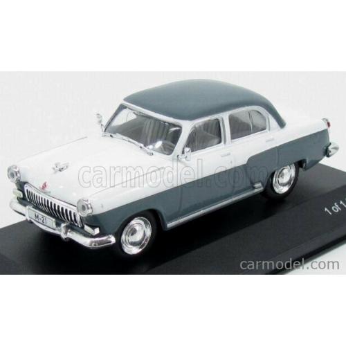 GAZ M21 Volga (1959)