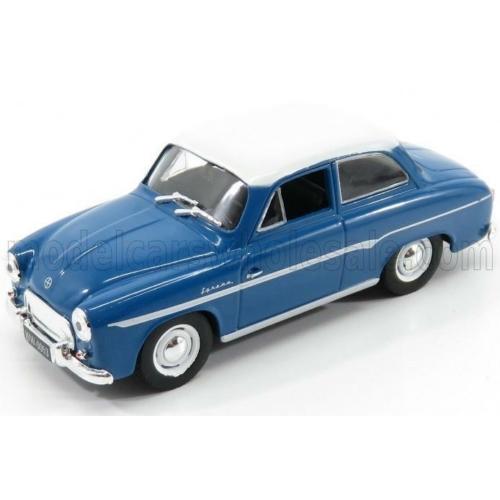 FSO Syrena 102S (1962)