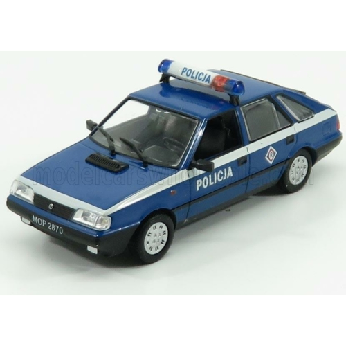 FSO Polonez Coupe Police (1978)